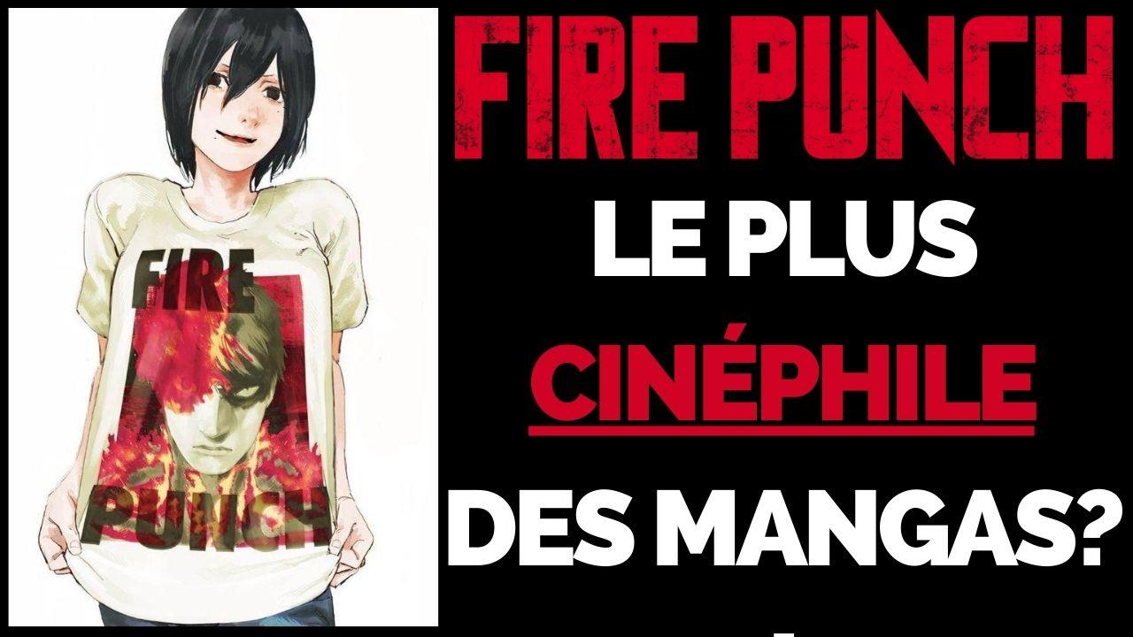 Fire Punch c'est le feu !